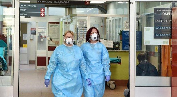 Coronavirus, il bollettino delle 18: +2972 contagiati, cala il numero dei decessi