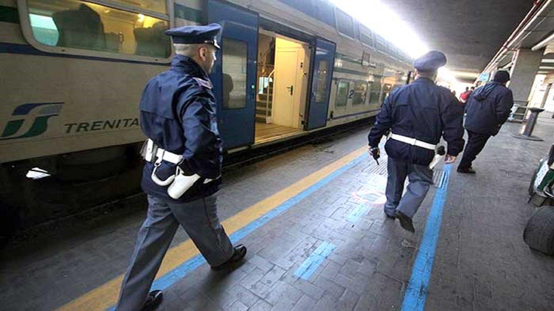 Muore travolta dal treno a francavilla
